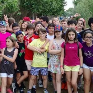 Sortida Fi de Curs: Canal Olímpic (Castelldefels) - 5è EP.