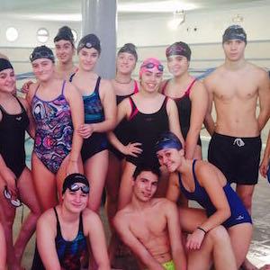 Unitat d'esports en medi aquàtic - 1r Batxillerat.
