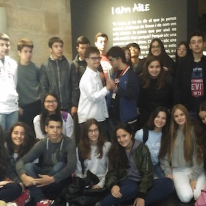 I Am Able - 4t d'ESO.