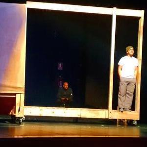Teatre: El meu pare és un ogre - 5è i 6è EP.