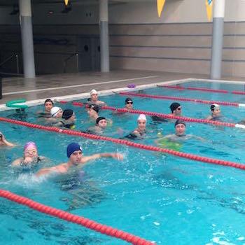 Jocs aquàtics, waterpolo i aquazumba – 1r BAT.