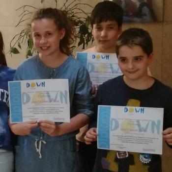 Premis del VIII Concurs de redacció Ciutadà XXI - 5è EP.