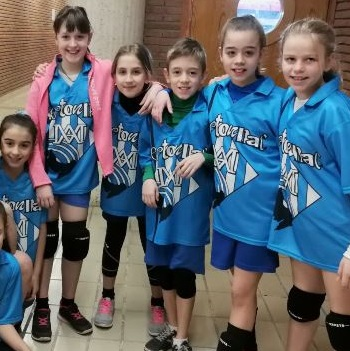 Jornada Esportiva 03-03-18.