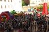 Festa Fi de Curs.