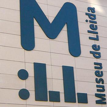 Visita al Museu de Lleida - Educació Infantil.