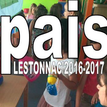 Activitats extraescolars - Espais 2016-2017