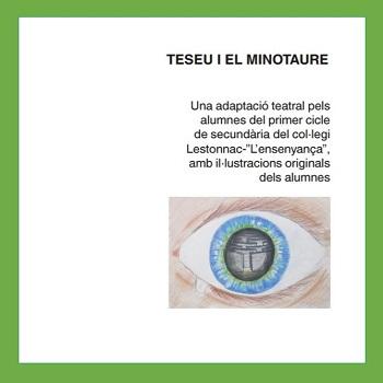 La llegenda de Teseu i el Minotaure