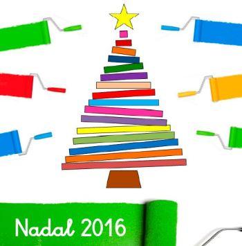 Nadal 2016 - Programa previst a l