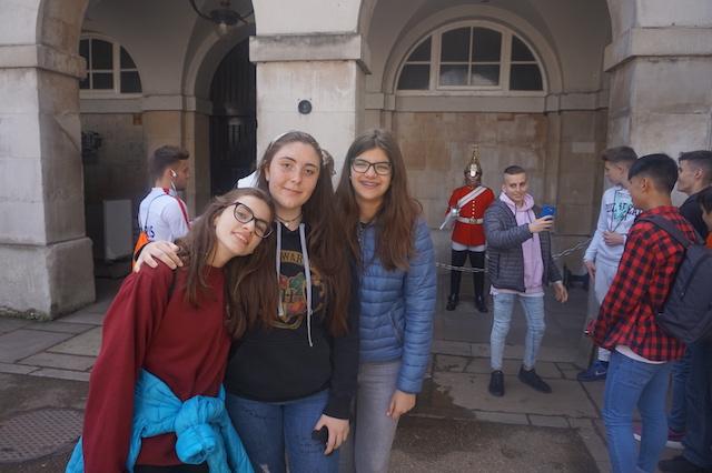 Viatge a Londres - 4t ESO. - 2