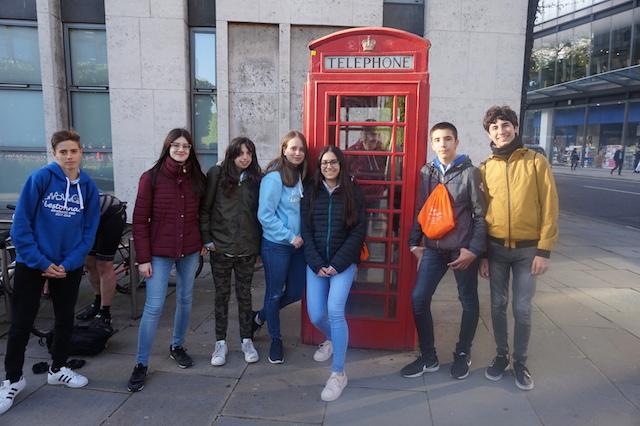 Viatge a Londres - 4t ESO. - 32