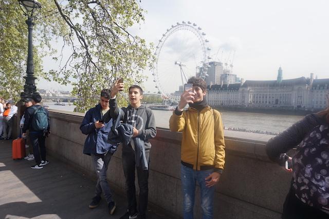 Viatge a Londres - 4t ESO. - 30