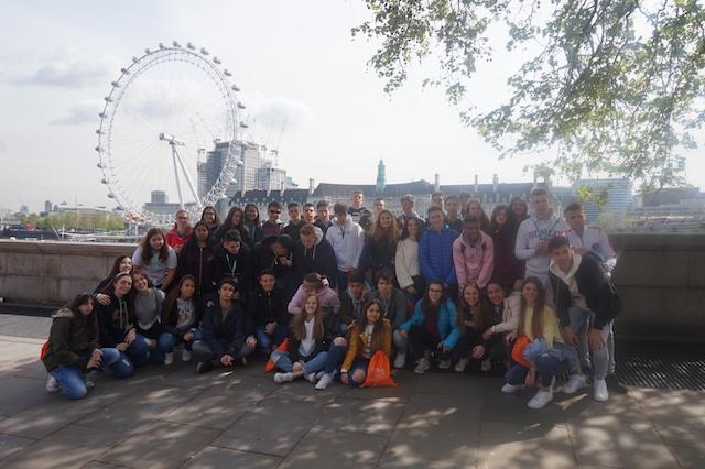 Viatge a Londres - 4t ESO. - 21