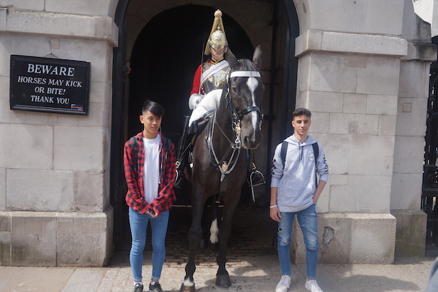 Viatge a Londres - 4t ESO. - 17