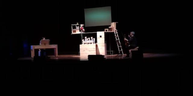 Audició: El petit piano - 2n EP. - 6