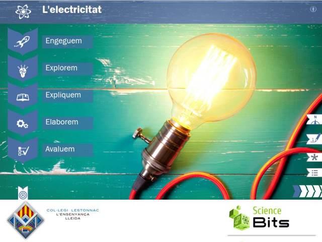 Experimentem amb l'electricitat - 5è EP. - 13