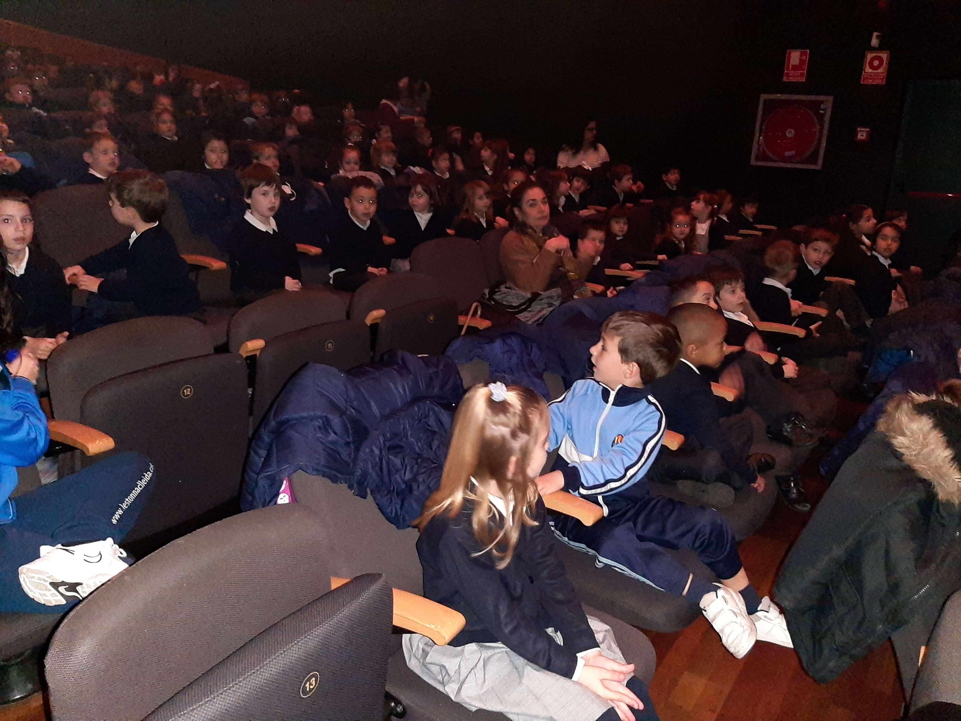 Teatre, la rateta Presumida - 0