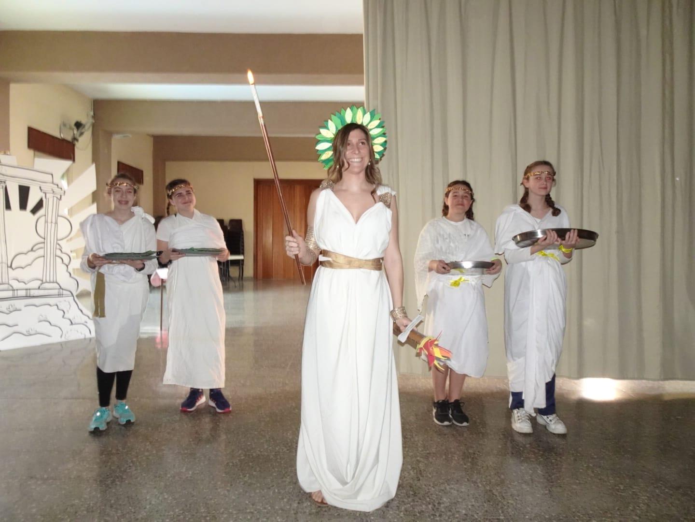 Jocs Olímpics a l'Antiga Grècia - 54