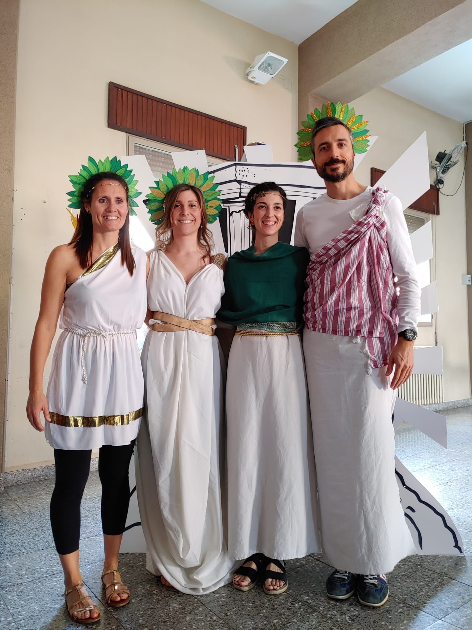 Jocs Olímpics a l'Antiga Grècia - 36
