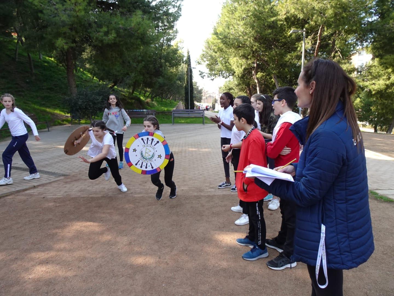 Jocs Olímpics a l'Antiga Grècia - 3