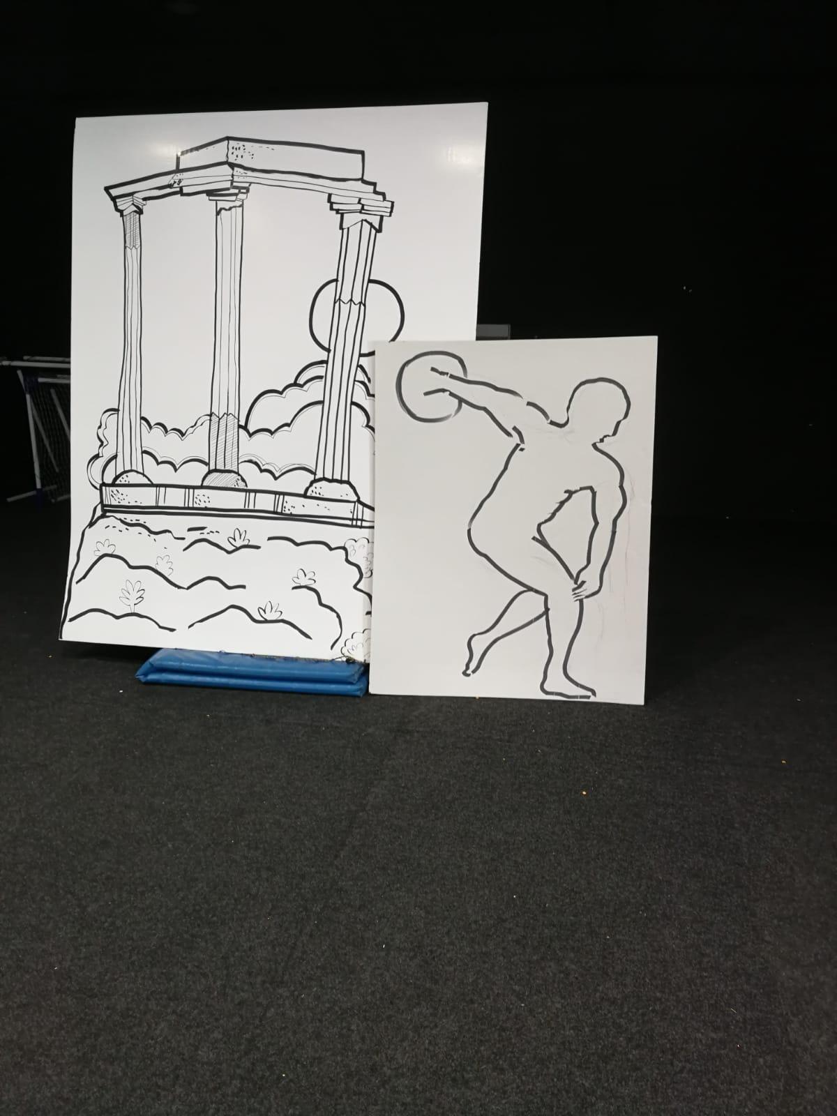 Jocs Olímpics a l'Antiga Grècia - 48