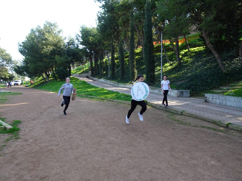Jocs Olímpics a l'Antiga Grècia - 56
