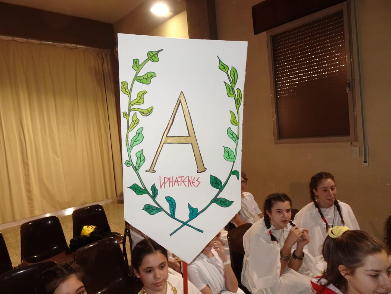Jocs Olímpics a l'Antiga Grècia - 47