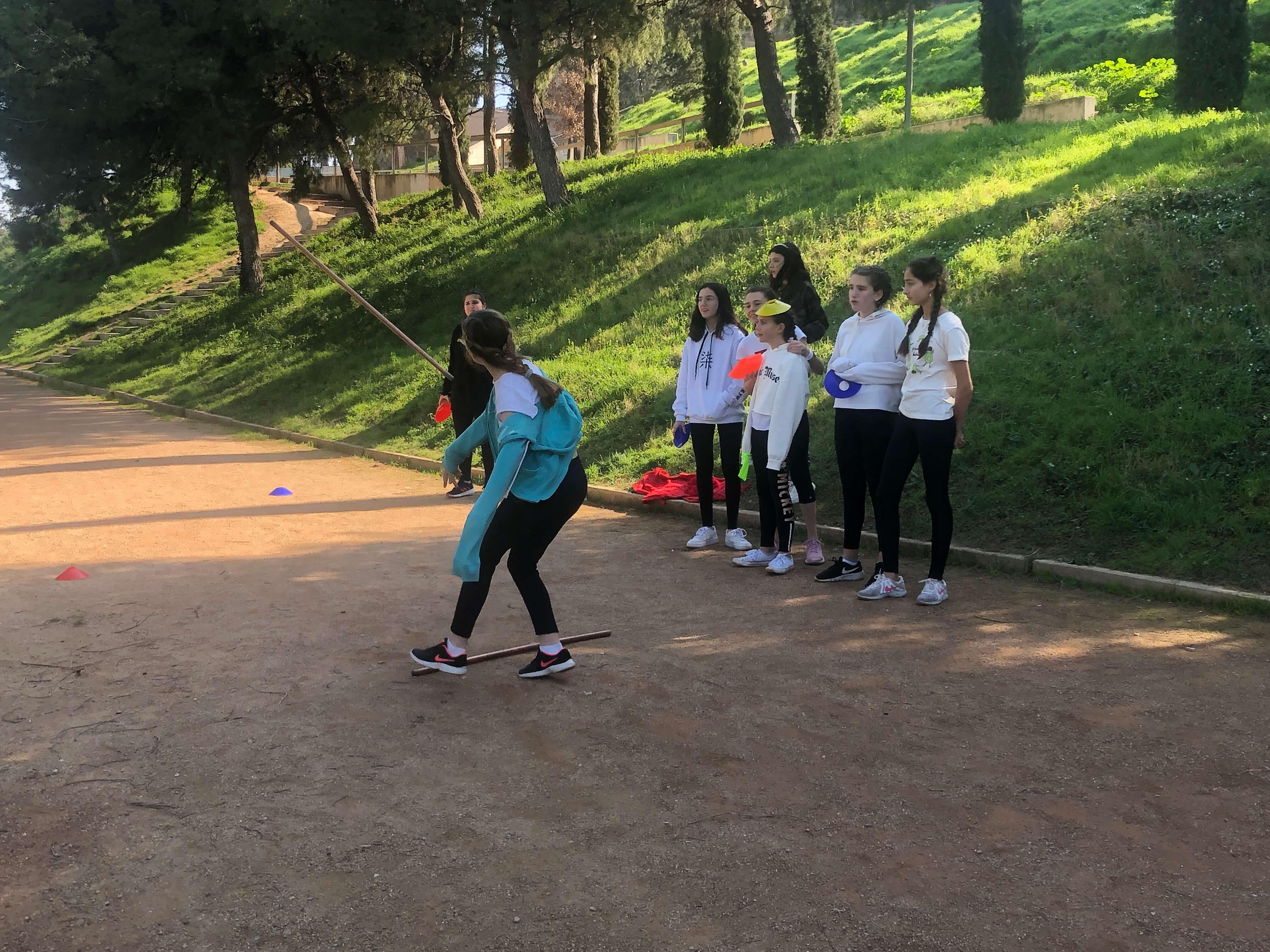 Jocs Olímpics a l'Antiga Grècia - 53
