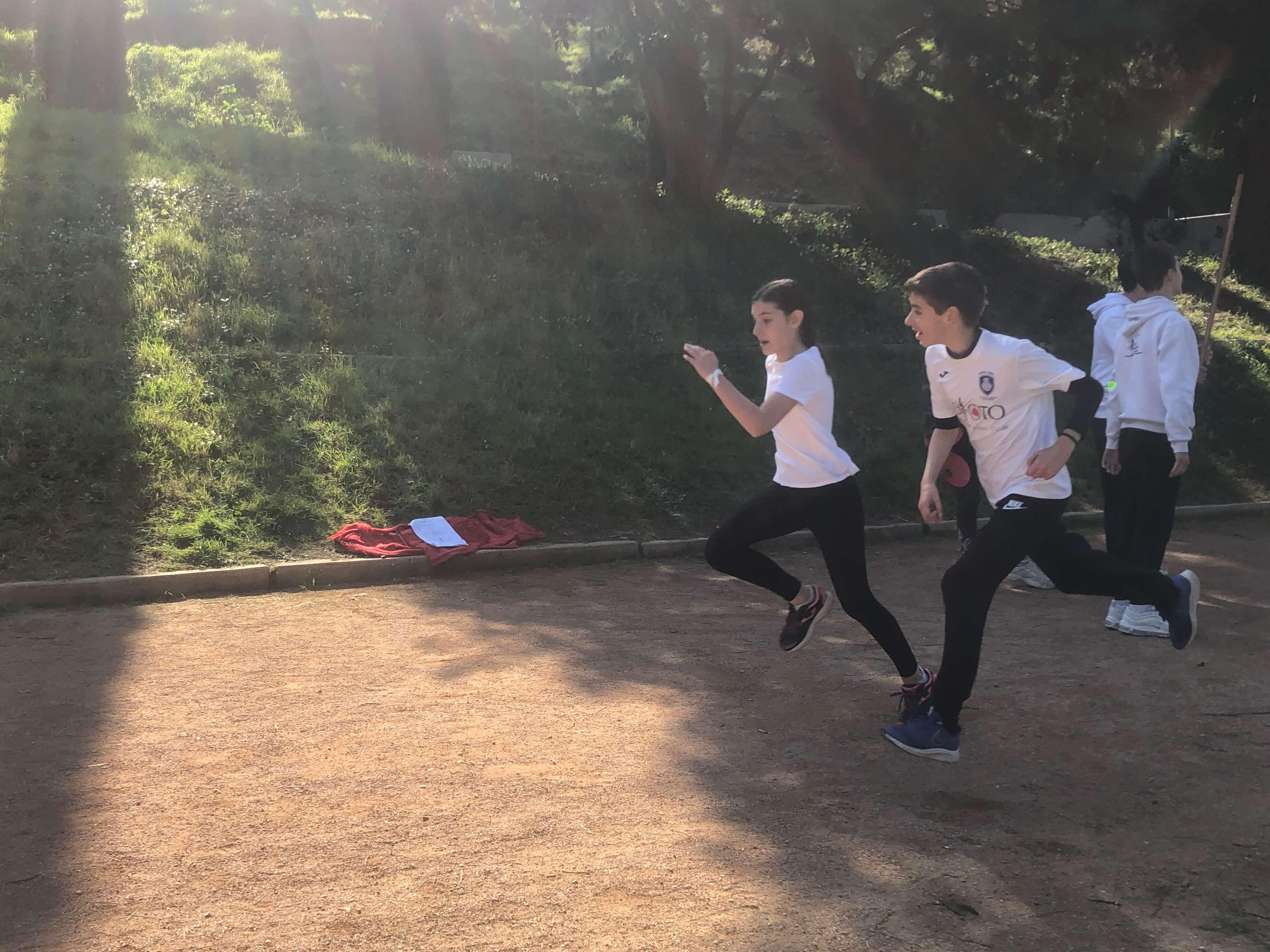 Jocs Olímpics a l'Antiga Grècia - 32