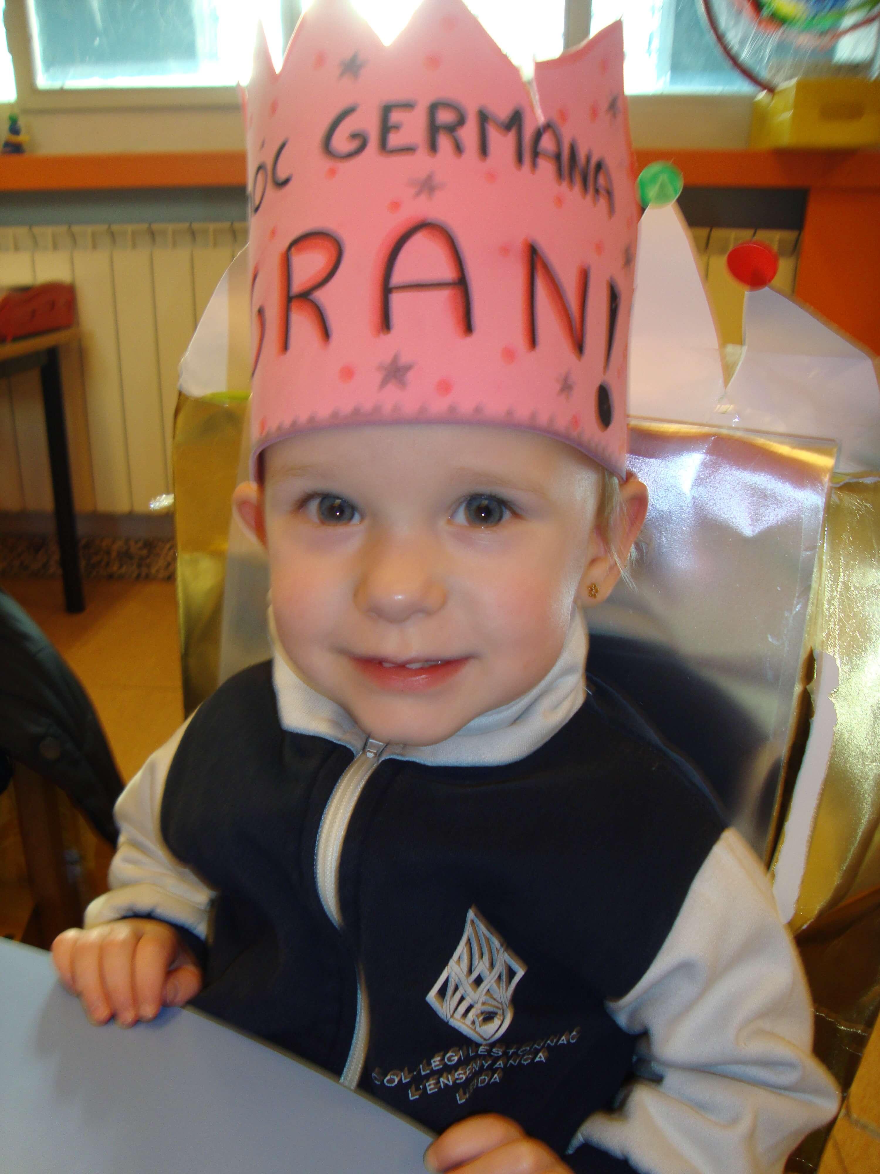Aniversaris febrer - Educació Infantil - 8