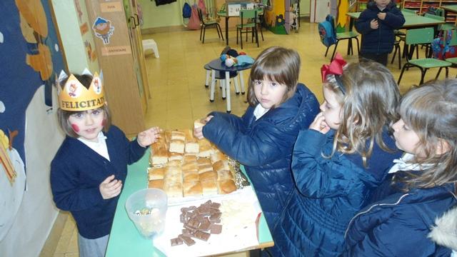 Aniversaris febrer - Educació Infantil - 67