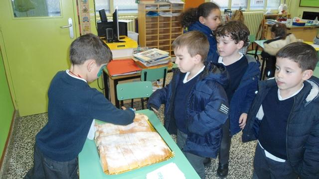 Aniversaris febrer - Educació Infantil - 32