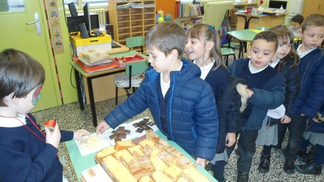 Aniversaris febrer - Educació Infantil - 15