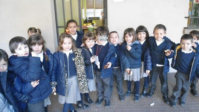 Aniversaris febrer - Educació Infantil - 48