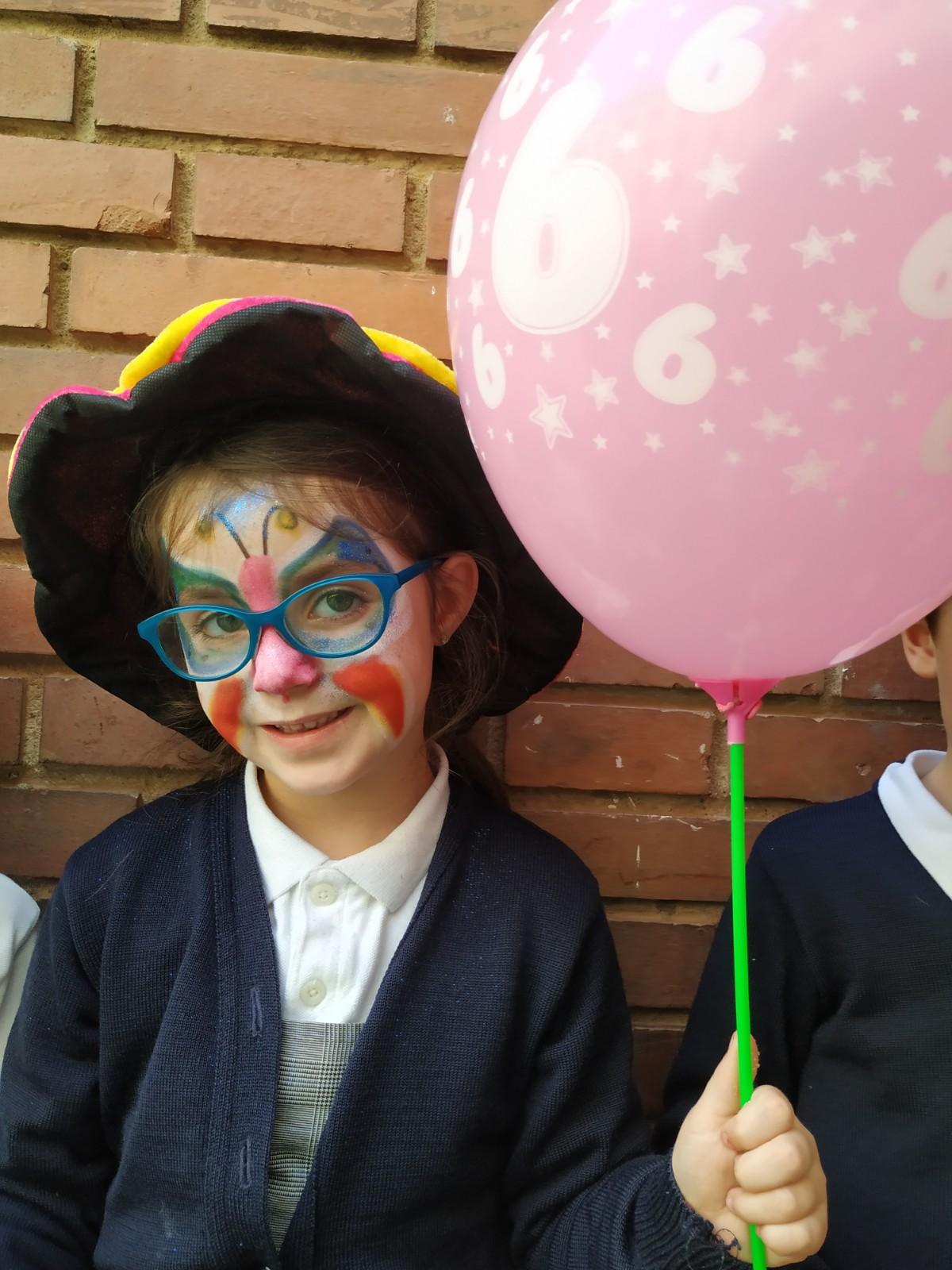 Aniversaris febrer - Educació Infantil - 4