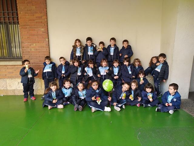 Aniversaris febrer - Educació Infantil - 65
