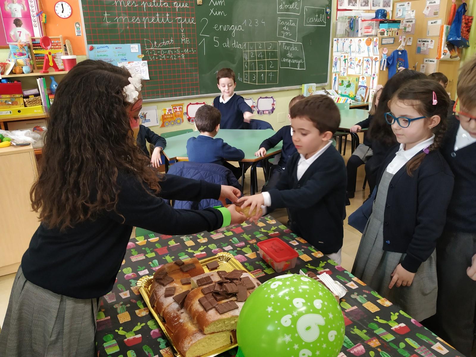 Aniversaris febrer - Educació Infantil - 53