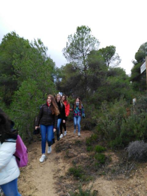 Visita per conèixer el Sector Porcí a Lleida – 1r Batxillerat. - 19