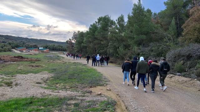 Visita per conèixer el Sector Porcí a Lleida – 1r Batxillerat. - 17