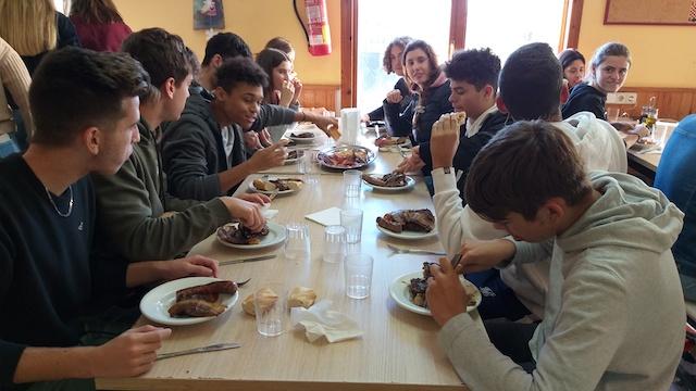 Visita per conèixer el Sector Porcí a Lleida – 1r Batxillerat. - 13