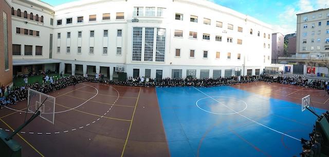 Celebració DENIP a l'escola. - 8