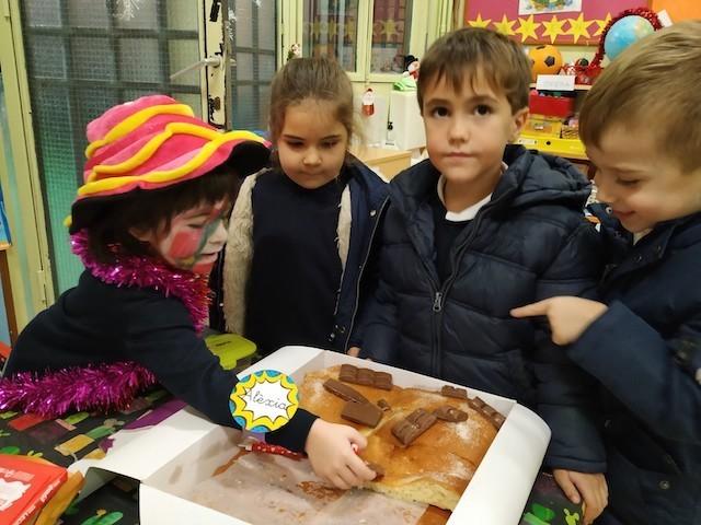 Aniversaris Desembre - Educació Infantil. - 33