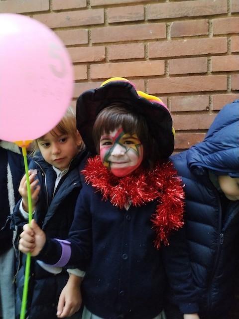 Aniversaris Desembre - Educació Infantil. - 17
