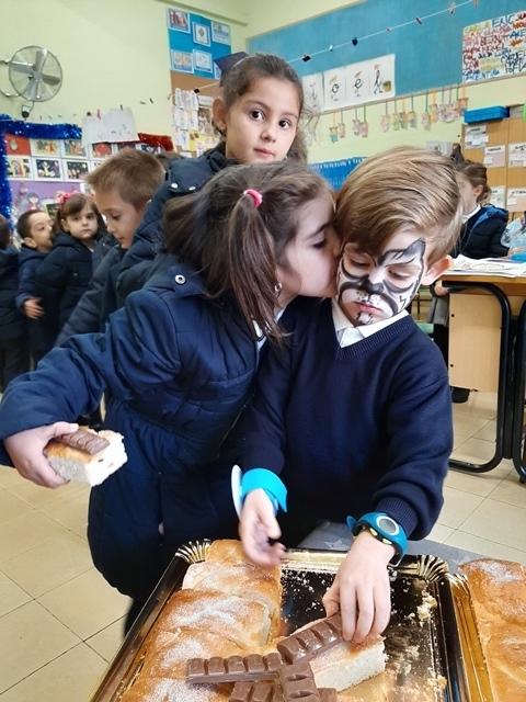 Aniversaris Desembre - Educació Infantil. - 10