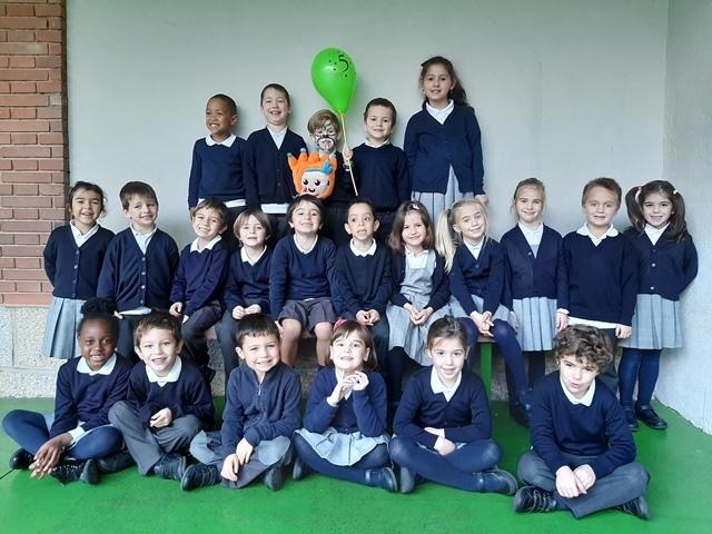Aniversaris Desembre - Educació Infantil. - 11