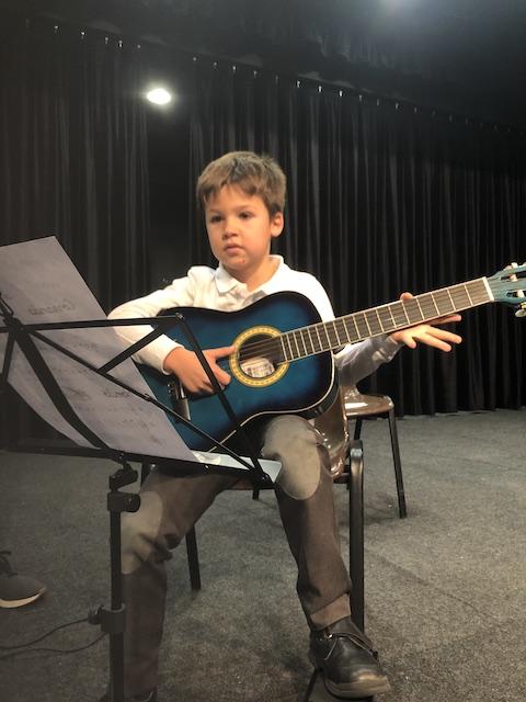Concert de Santa Cecilia - Educació Primària. - 19