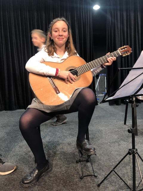Concert de Santa Cecilia - Educació Primària. - 13