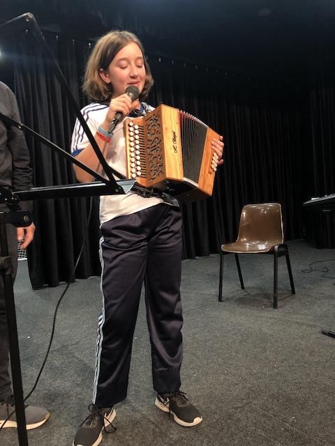 Concert de Santa Cecilia - Educació Primària. - 5