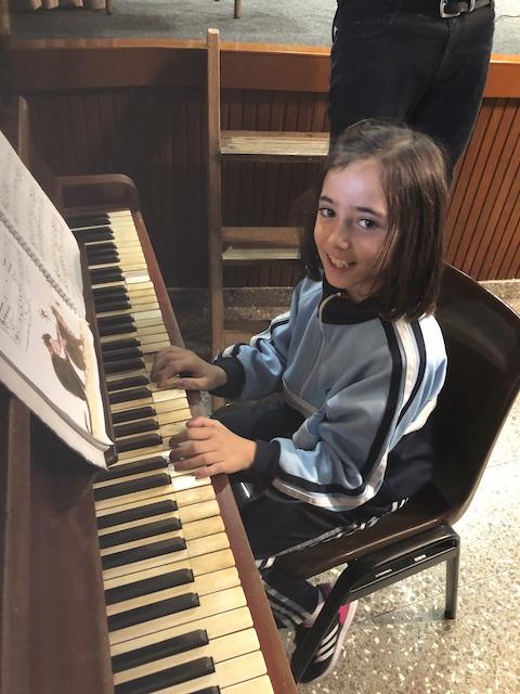 Concert de Santa Cecilia - Educació Primària. - 15