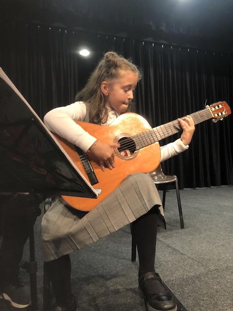 Concert de Santa Cecilia - Educació Primària. - 1