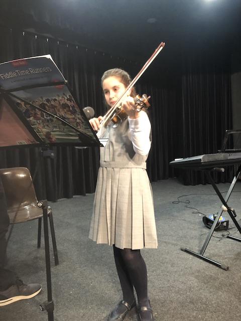 Concert de Santa Cecilia - Educació Primària. - 11